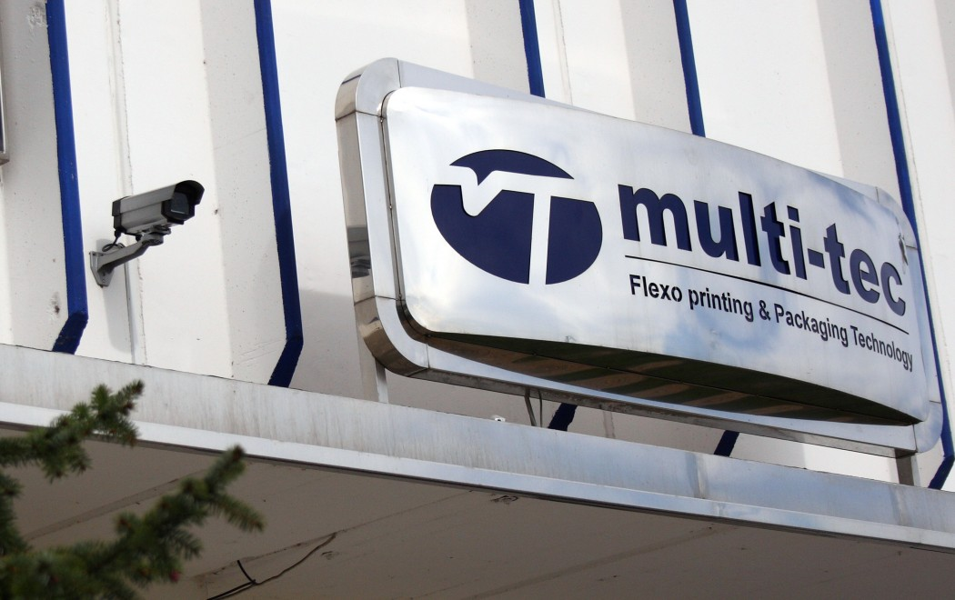 Multitec - activities