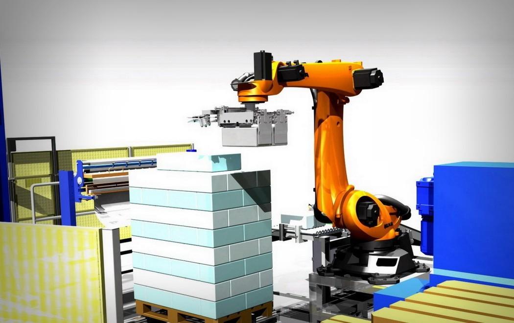 Multitec - robots